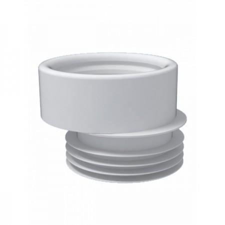 Манжета эксцентриковая для унитаза АНИ-пласт W0410
