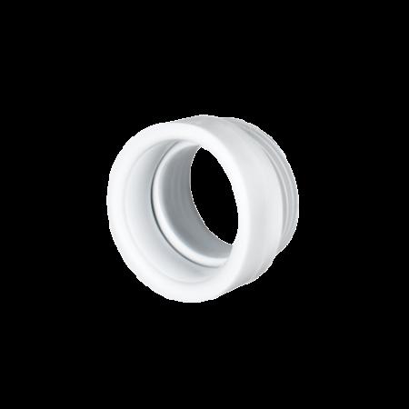 Патрубок Кronoplast соединительный, прямой 110мм ПС50