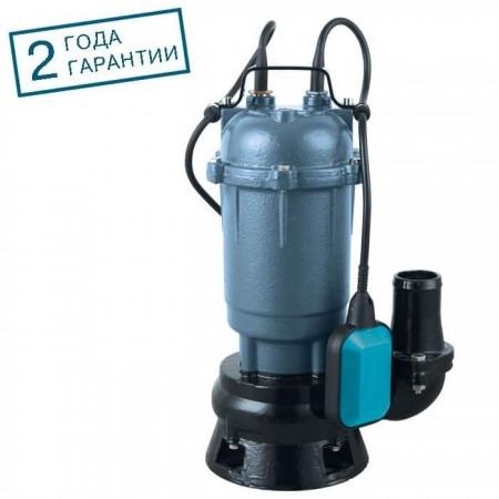 Дренажно-фекальный насос WQD 15-15-1,5 F Насосы+