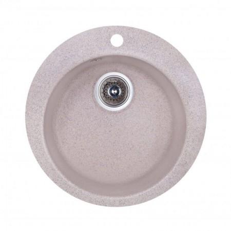 Fosto Кухонная мойка D470 SGA-300 (песок)