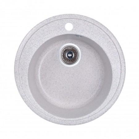 Fosto Кухонная мойка D510 SGA-210 (олово)