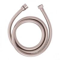 Шланг для душа Bianchi FLS 460150A99 NKS 1/2, 150 см, 2 замка
