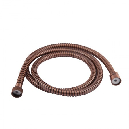 Душевой шланг Bianchi FLS460150AB9VRA 1/2, 150 см, 2 замка