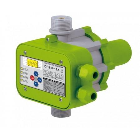 Контроллер давления DPS-II-12A Насосы+ оборудование