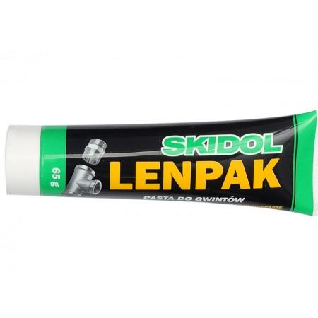 Паста для герметизации резьбы LENPAK SKIDOL 65 гр.
