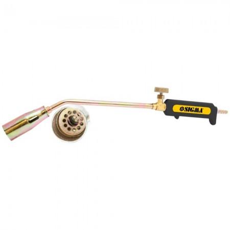 Горелка пропан Ø35 (колокол трапеция) Sigma (2902031)