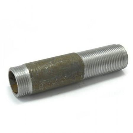 Сгон стальной STA 80мм