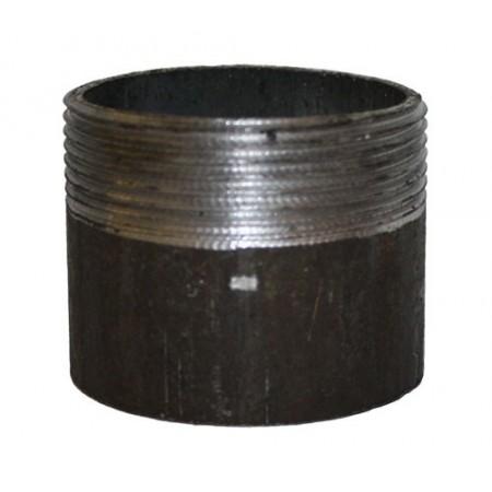 Резьба короткая стальная STA 25мм