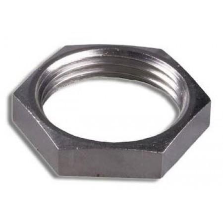 Контргайка стальная STA 20мм