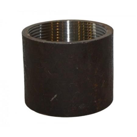 Муфта стальная прямая STA 32мм