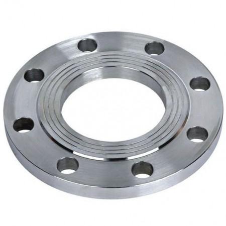 Фланец точёный стальной STA 100мм Ру16