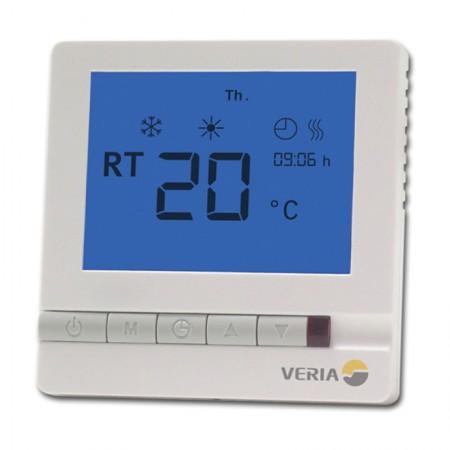 Терморегулятор Veria Control T45 сенсорный (189B4060)