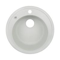 Кухонная мойка Lidz D510/200 STO-10 (LIDZSTO10D510200)