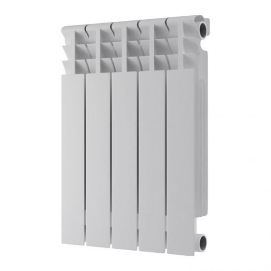 Радиатор алюминиевый Titan 500х96 10 секц