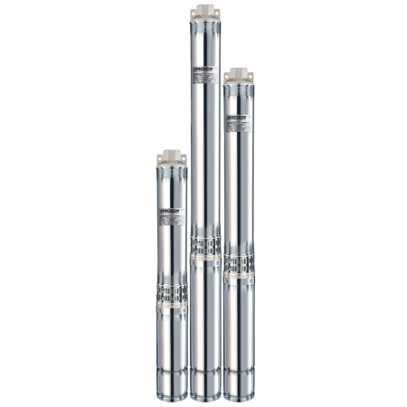Скважинный насос 100 SWS 2-140-1,5 Насосы+