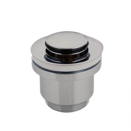 Донный клапан Frap F62-5 клик клак