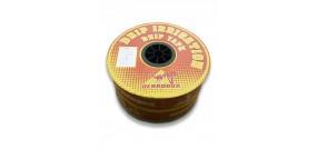 Капельная лента DRIP TAPE с эмиттером 8 mil 20см 1000м