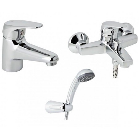 Набор смесителей для ванны GENEBRE Ge2 03GE2-bath