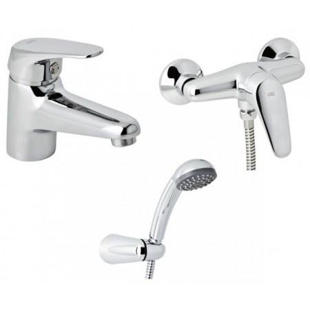 Набор смесителей для душа GENEBRE Ge2 03GE2-shower