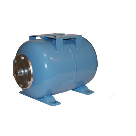 Гидроаккумулятор  Forwater 24 л горизонтальный