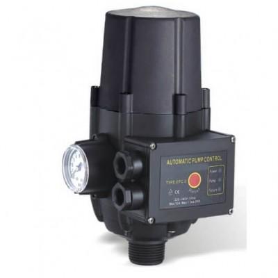 Контроллер давления Forwater HS 13 электронный 1,1 кВт + манометр