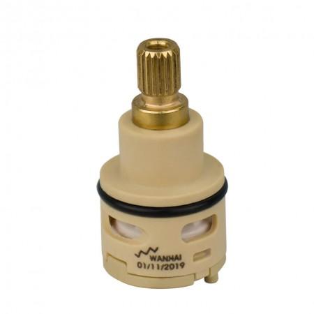 Картридж FRAP F54-2 керамический для переключения душа