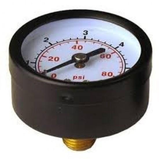 Манометр PG-P50А (1мПа) (осевой) Насосы + оборудование