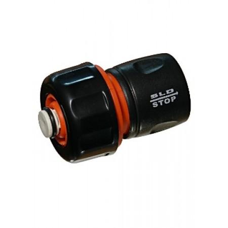 Kоннектор 3/4 SLD с клапаном