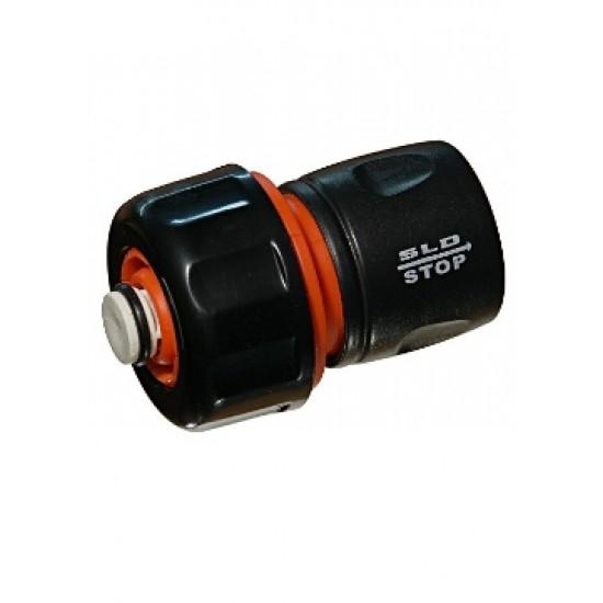 Kоннектор 3/4 SLD с клапаном 10 шт