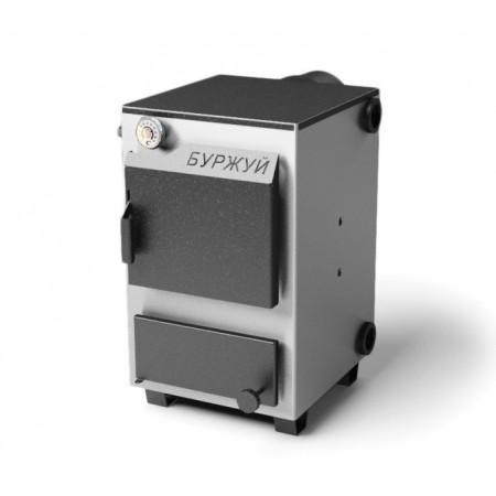 Котел Буржуй КП-12 кВт без плиты