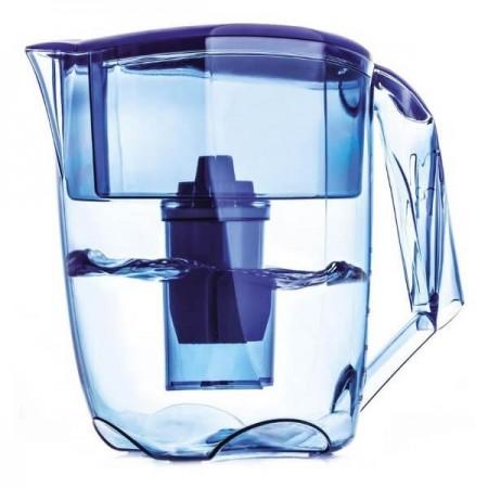 Фильтр-кувшин Наша вода Maxima синий