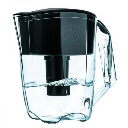 Фильтр-кувшин Наша вода Solo черный