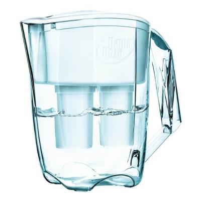 Фильтр-кувшин Наша вода DUO белый