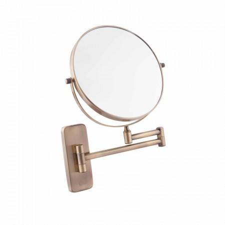 Зеркало косметическое QT Liberty ANT 1147