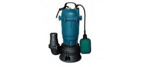 Насос Forwater дренажно-фекальный WQD10-10 1,1кВт, Н=10м, Q=166л/мин, чугун