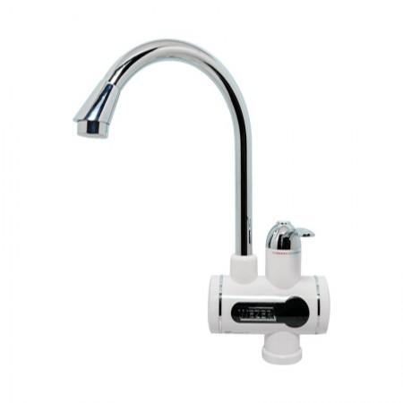 Кран водонагреватель 3 кВт Wezer SDR-10D-3
