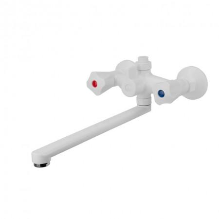 Смеситель для ванны SLAT SLT-E742