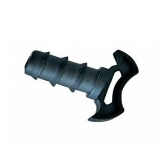 Заглушка SL-020 для многолетней трубки Ø16