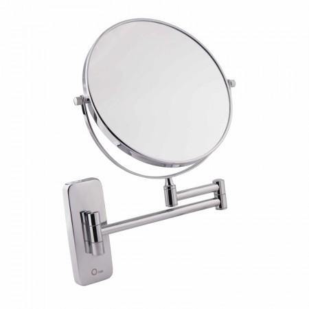 Зеркало косметическое QT Liberty CRM 1147