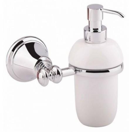 Дозатор для жидкого мыла QT Liberty CRM 1152