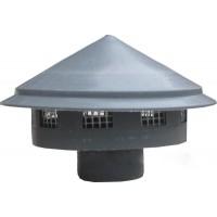 Грибок вентиляционный Ø50 для внутренней канализации