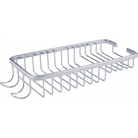 Полка решетка для ванной комнаты Cosh (CRM)S-82-111