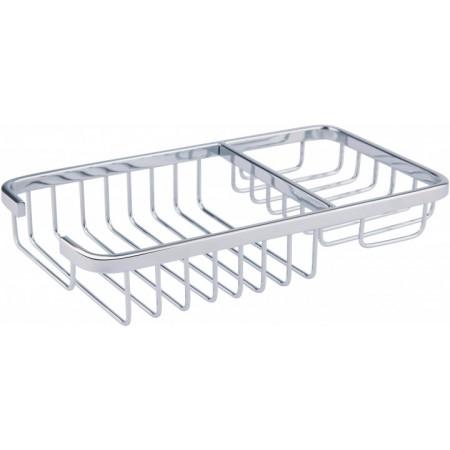 Полка решетка для ванной комнаты Cosh (CRM)S-82-112