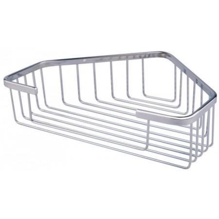 Полка решетка для ванной комнаты Cosh (CRM)S-82-114