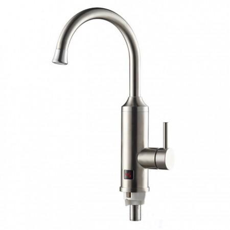 Кран водонагреватель Wezer SDS-C03TP из нержавеющей стали