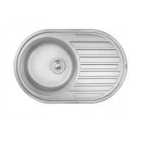 Мойка для кухни Cosh 7108 ZS Decor 08