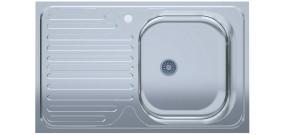 Мойка UA 5080-R (правая) - 0,4.