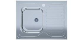 Мойка UA 6080-L (левая) - 0,4.