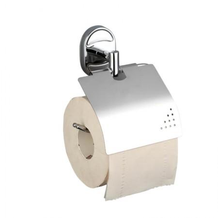 Бумагодержатель для туалета Frap F1903