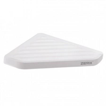 Полка угловая ZERIX A8021